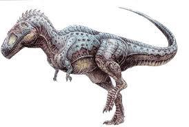 Teinurosaurus