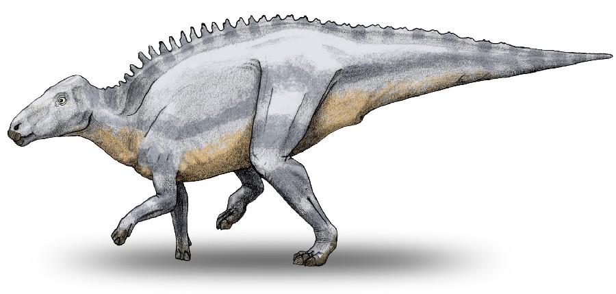 Telmatosaurus