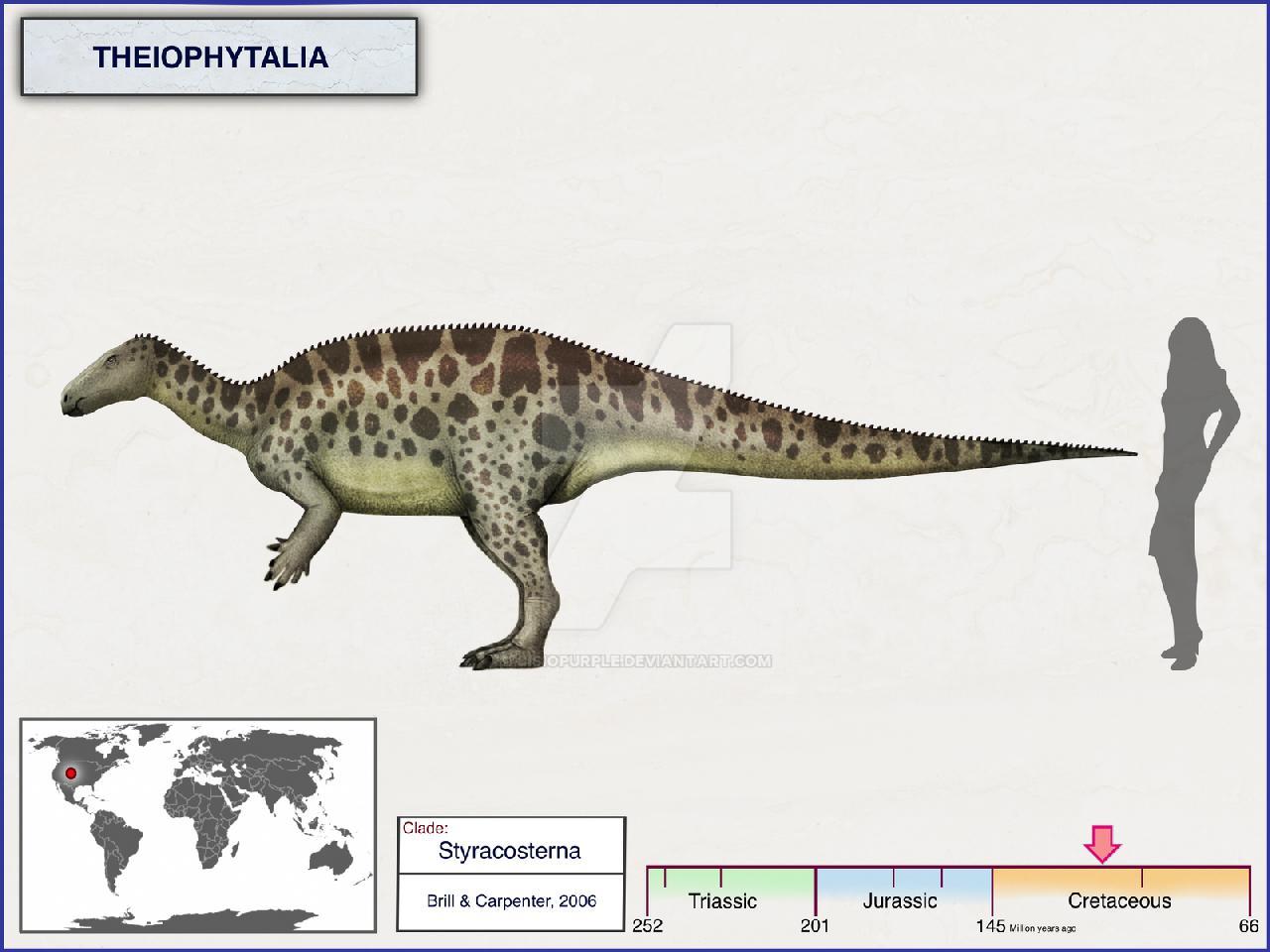 Theiophytalia