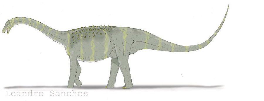 Trigonosaurus