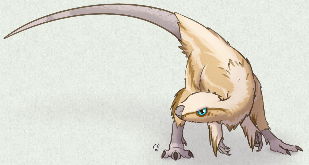 Trimucrodon