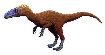 Tugulusaurus