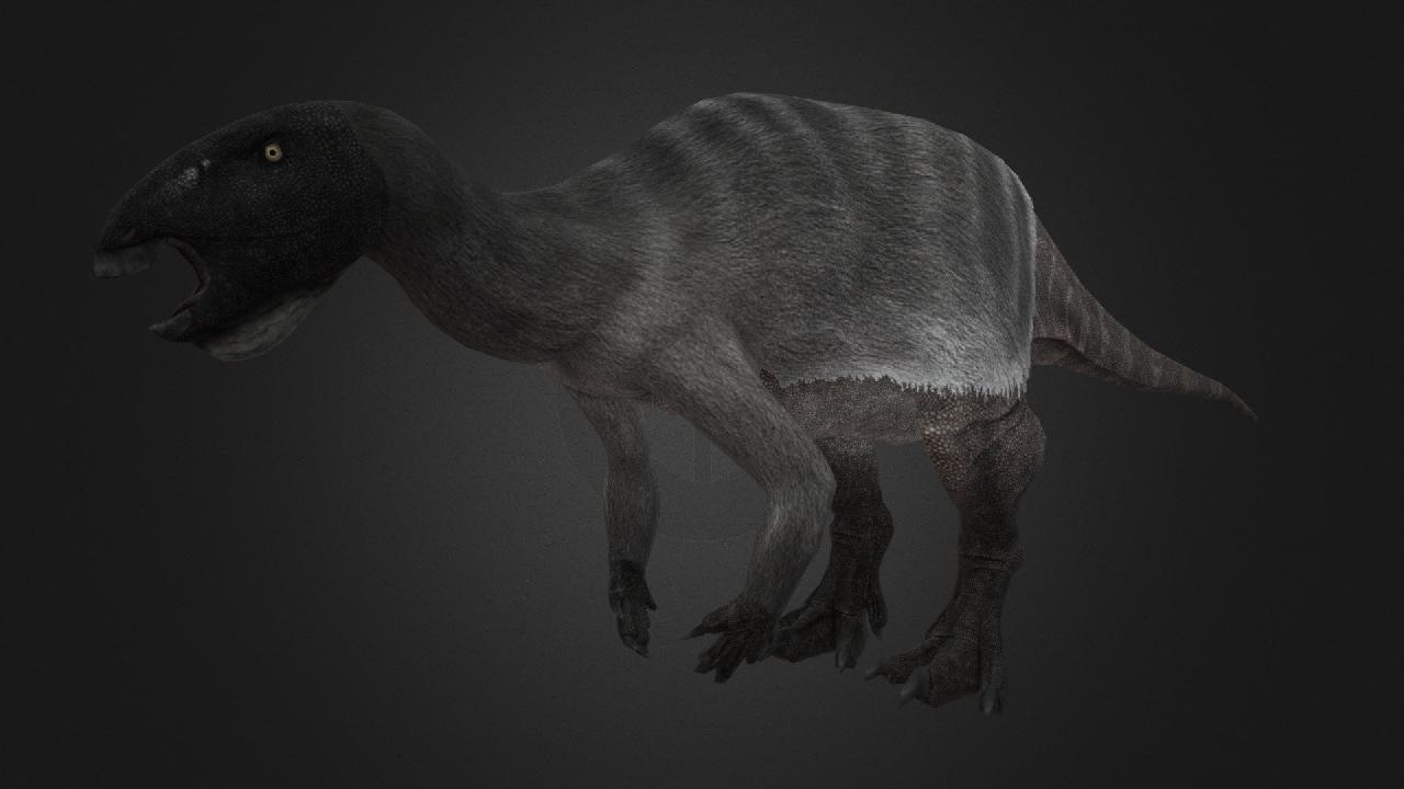 Uteodon