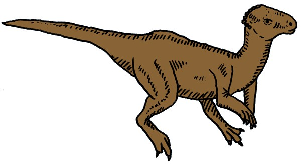 Wannanosaurus Pictures & Facts - The Dinosaur Database