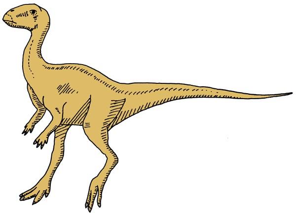 Yandusaurus