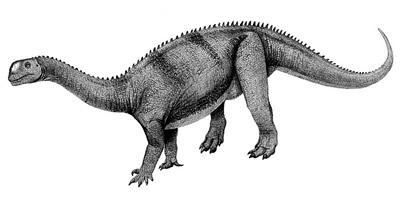 Yimenosaurus