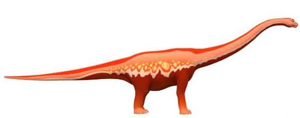 Zigongosaurus Pictures & Facts - The Dinosaur Database