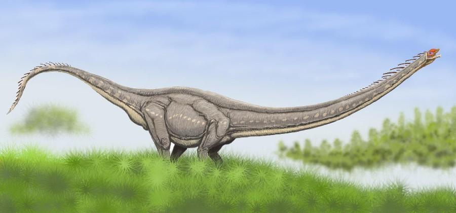 Zigongosaurus