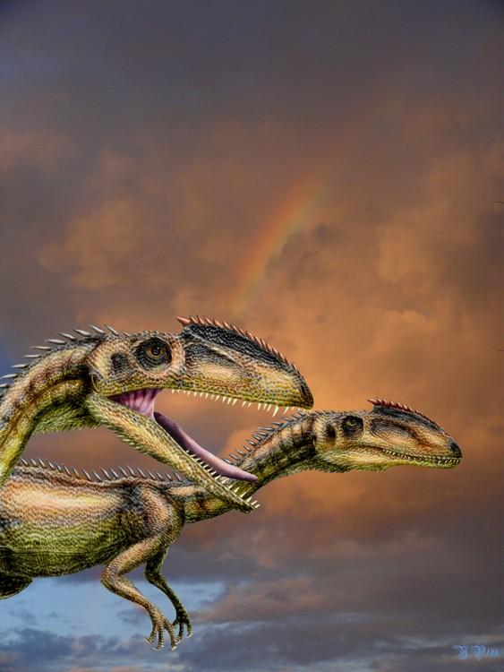 Zupaysaurus