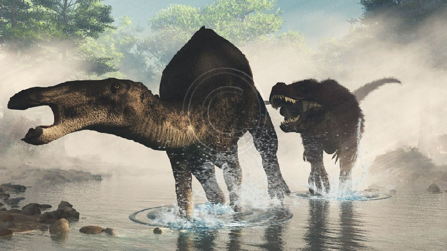 Anatotitan
