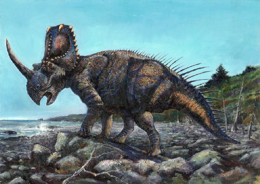 at_the_coast_of_inland_sea____centrosaur