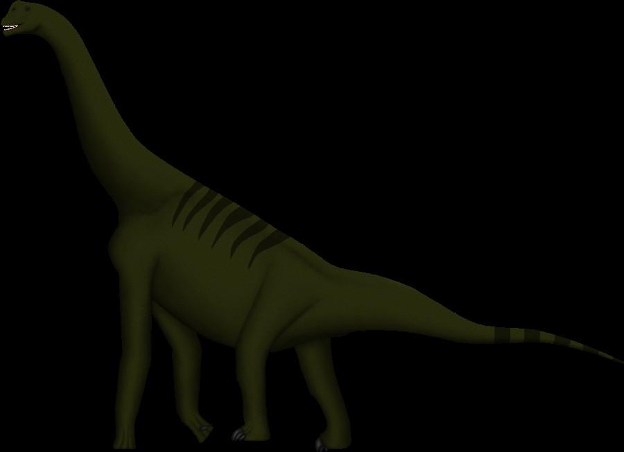 Atlasaurus