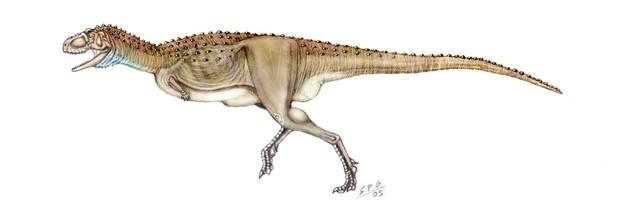 Aucasaurus