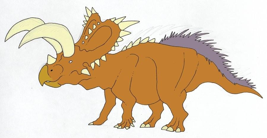 Coahuilaceratops