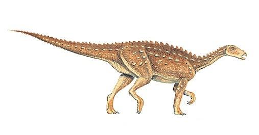 Lusitanosaurus