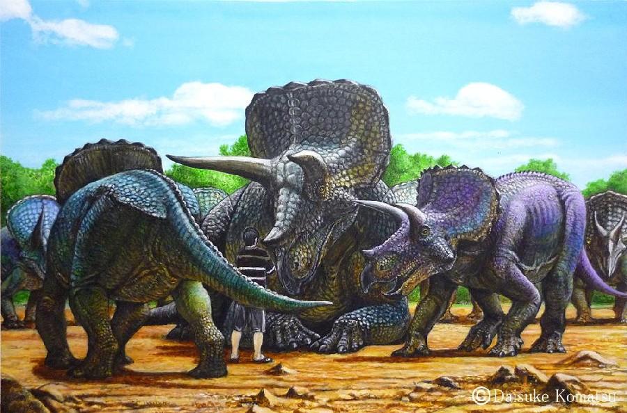 Eotriceratops