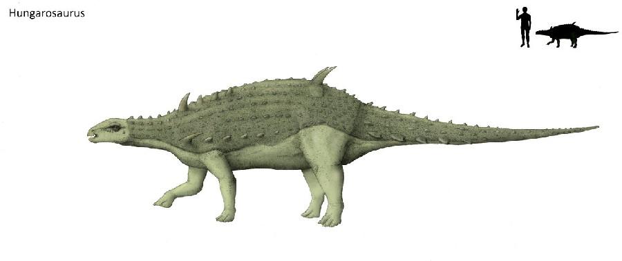 Hungarosaurus