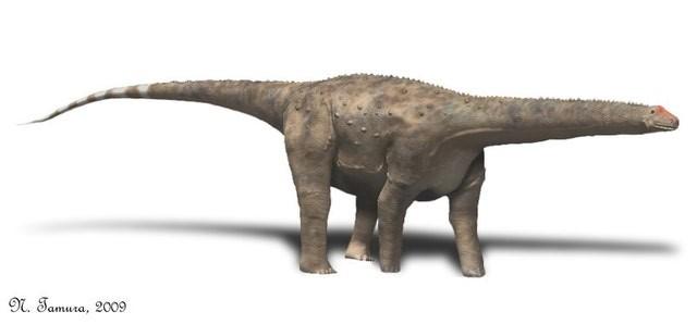 Hypselosaurus