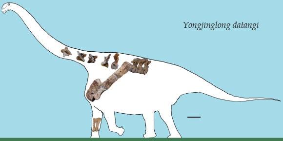 Yongjinglong