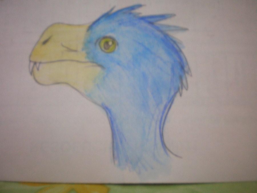 Incisivosaurus