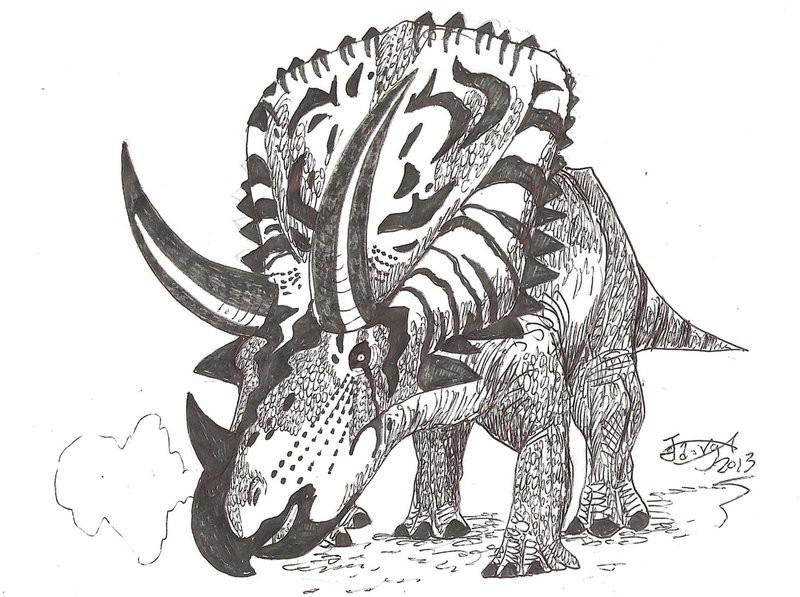 Judiceratops