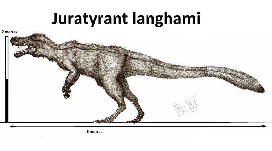 Juratyrant