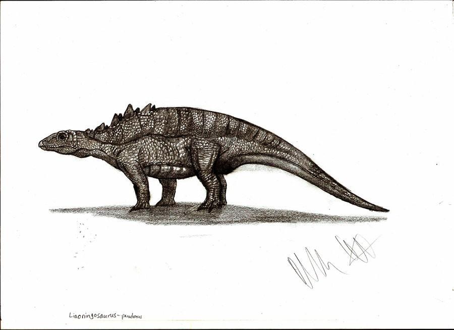 Liaoningosaurus