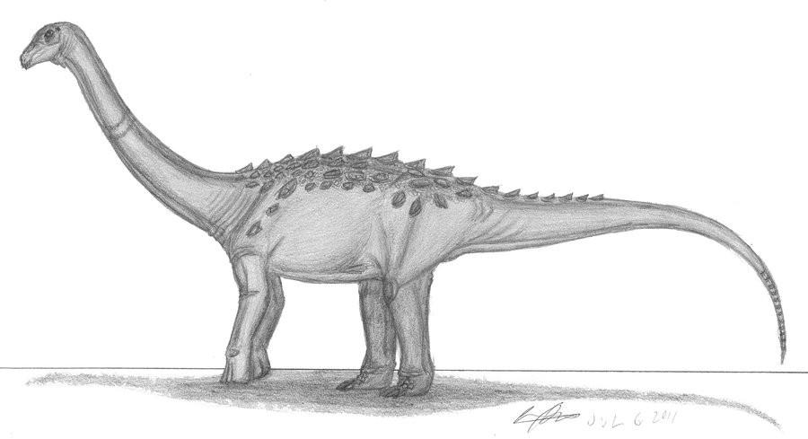 Maxakalisaurus