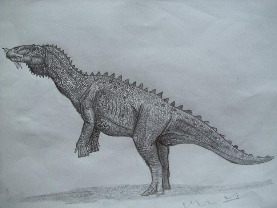 Naashoibitosaurus