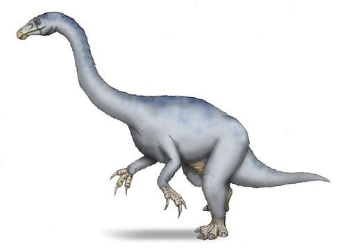Neimongosaurus