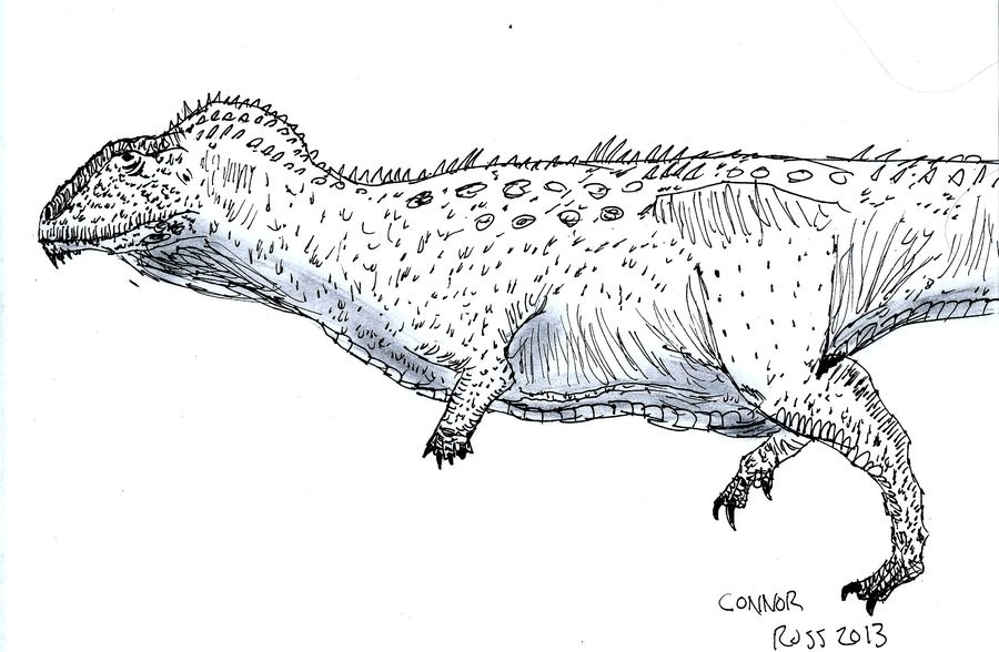 Ozraptor