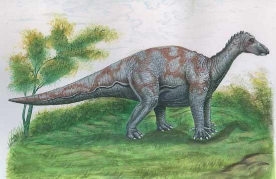 Lurdusaurus