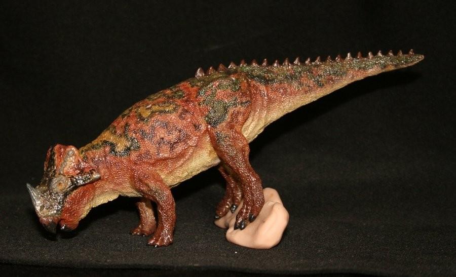 Platyceratops