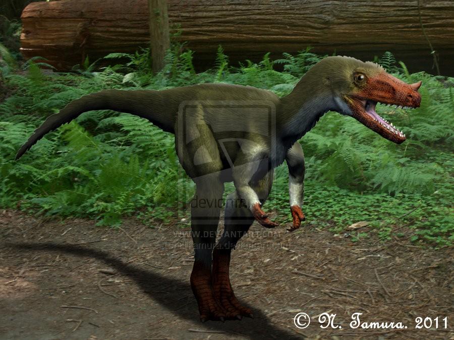 Proceratosaurus