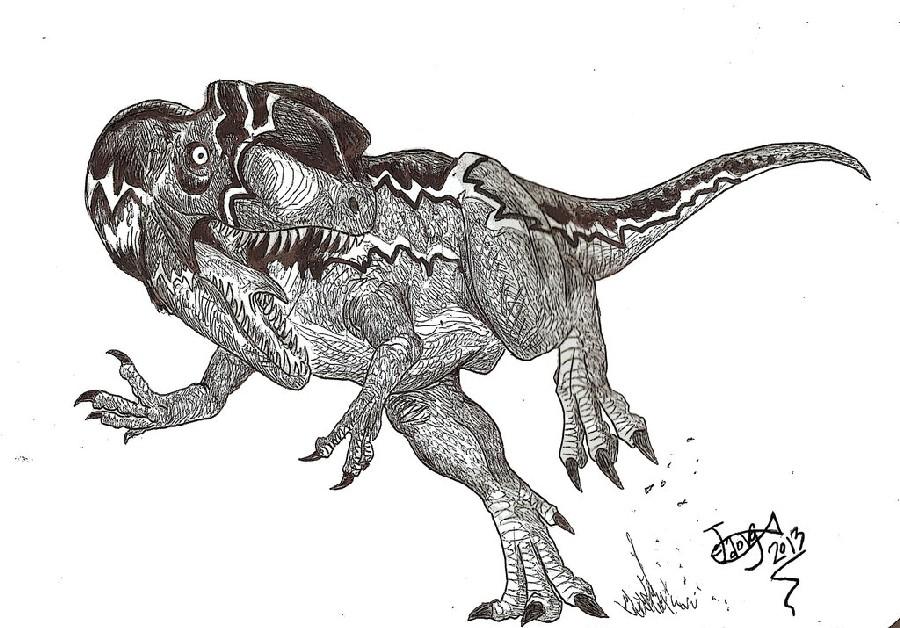 Sinosaurus
