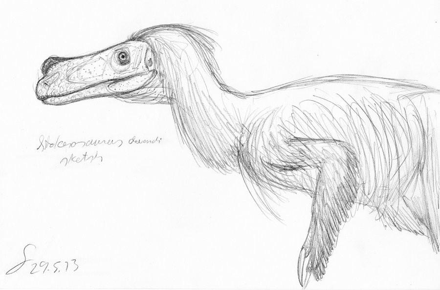 Stokesosaurus