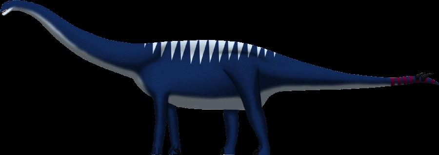 Spinophorosaurus