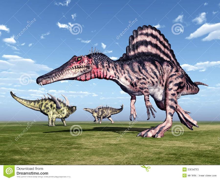 Gigantspinosaurus