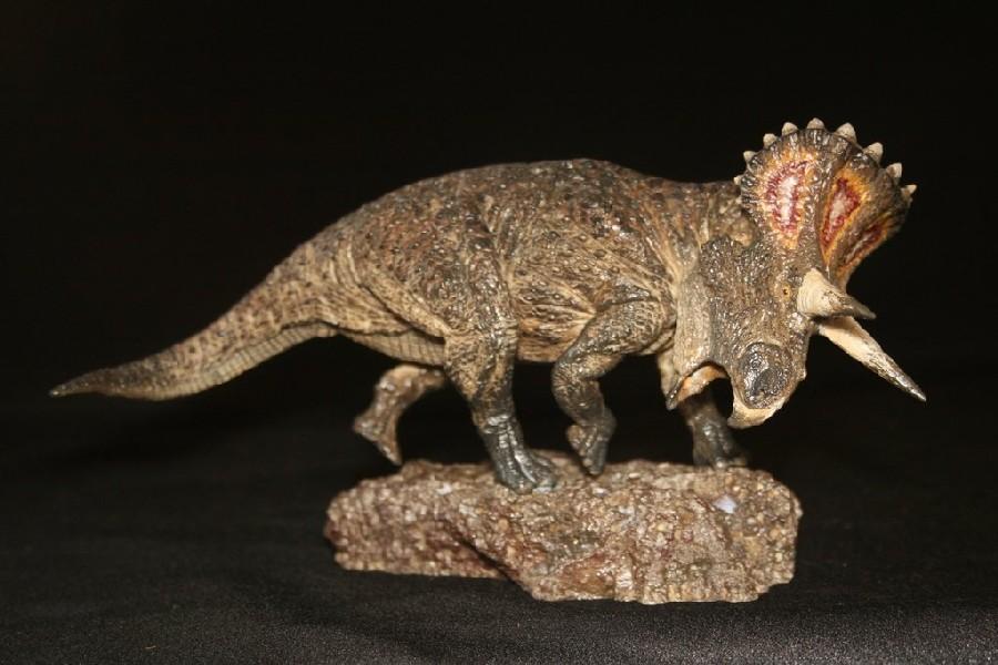 Turanoceratops