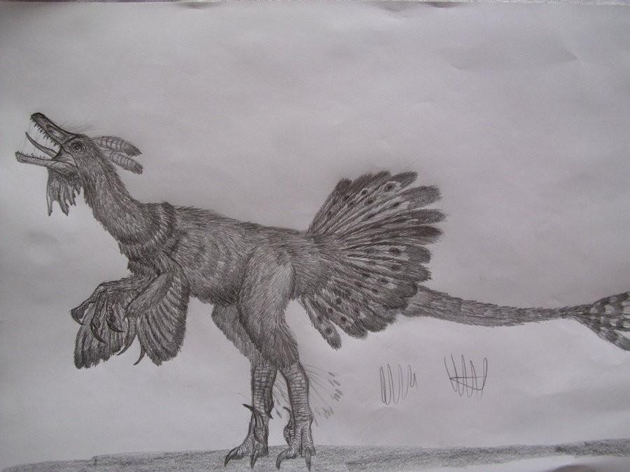 Unquillosaurus