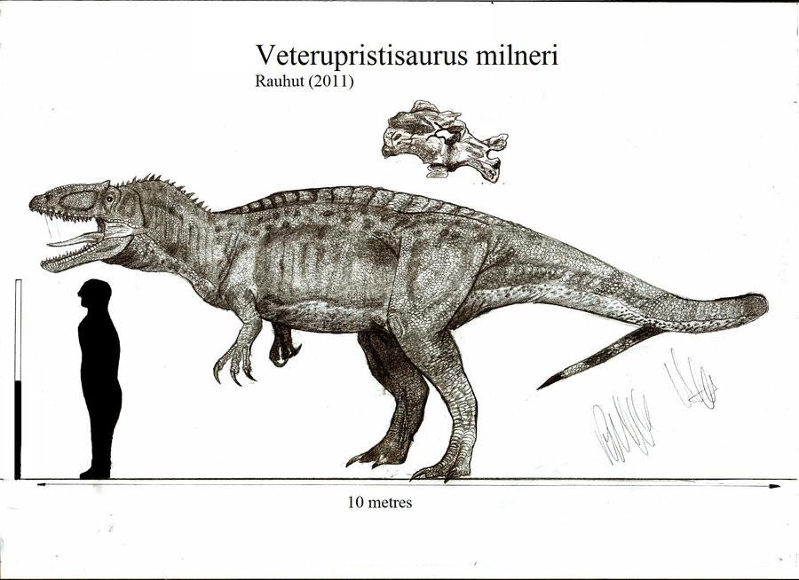 Veterupristisaurus