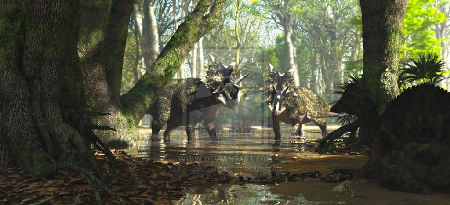 Save  Xenoceratops