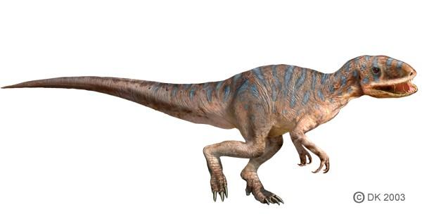 Yangchuanosaurus